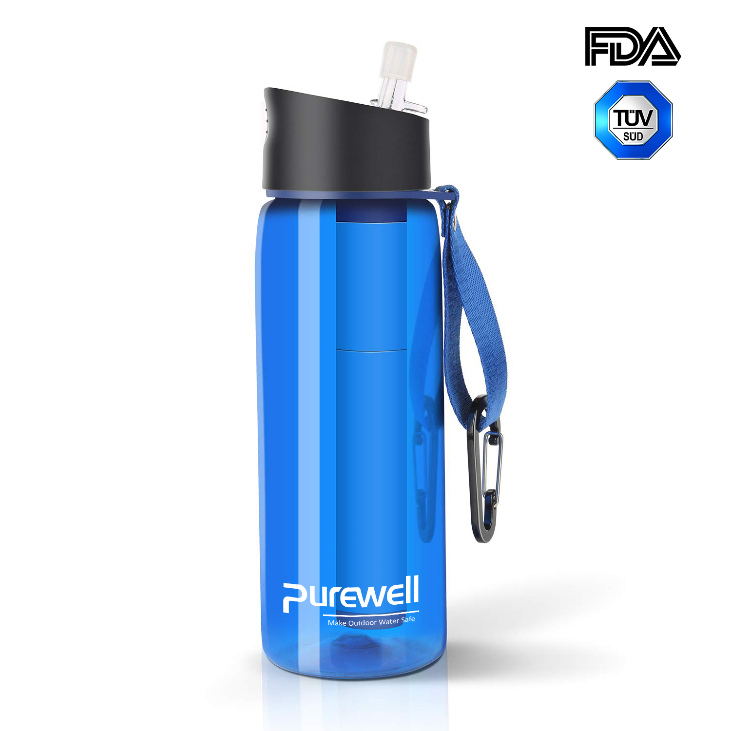 Purewell Array image150