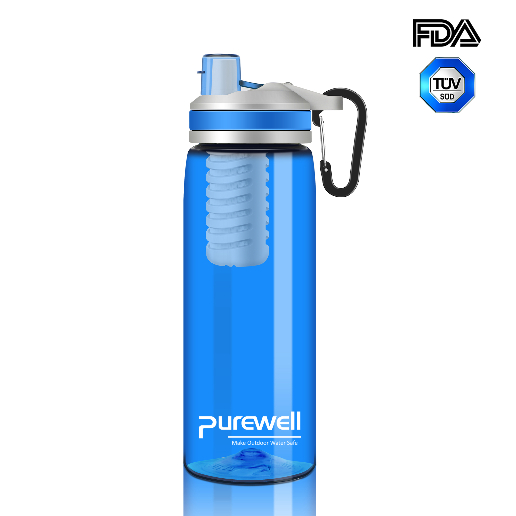 Purewell Array image1